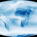 Cloudy Earth by NASA Goddard Photo and Video