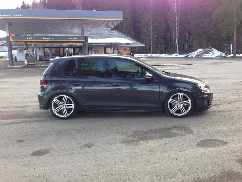 MixuJoo: EX GTI Golf mk4 bagged // Now mk6 GTI bagged - Sivu 17 16820962389_18afefe962_c