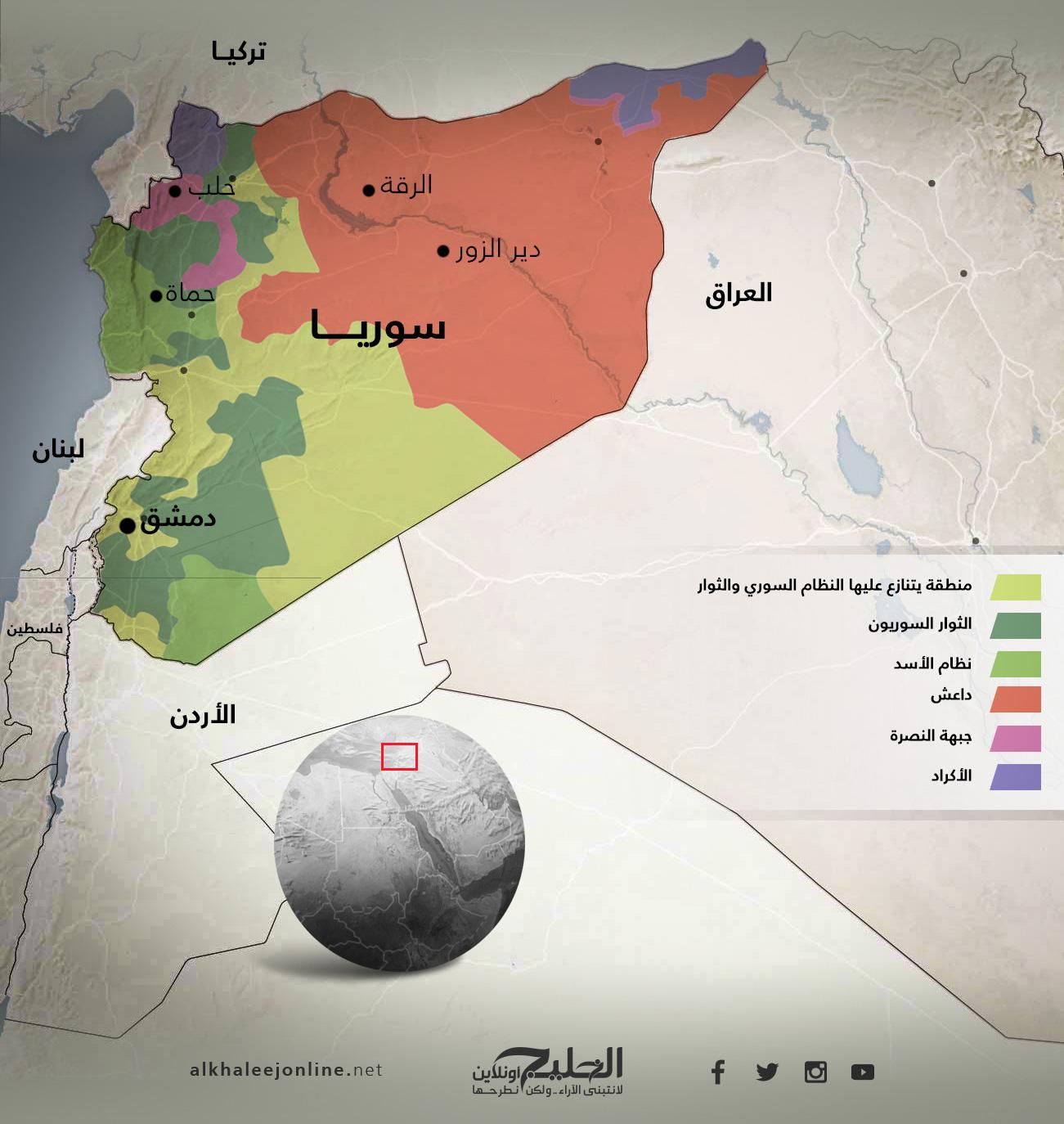 SyriaInfograph