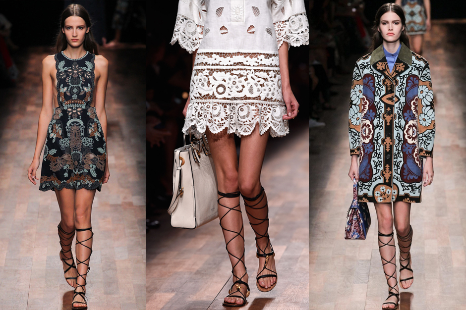 valentino-ss-15-gladiator-sandals-trends-street-style-outfit