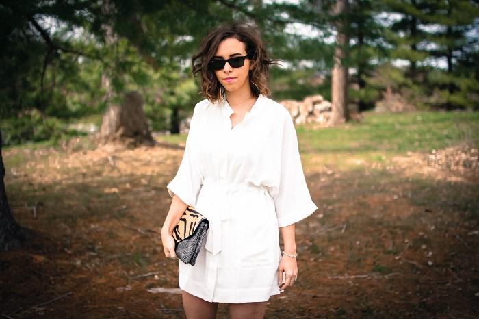 aviza style. a viza style. andrea viza. fashion blogger. dc blogger. spring style. cameo exempt wedge. elliatt shirt dress. ifchic.com 4