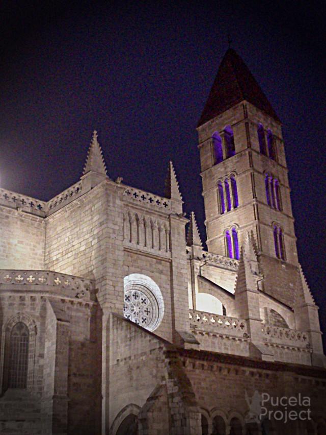 Iglesia de La Antigua