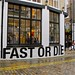 Carnaby street fast or die boutique