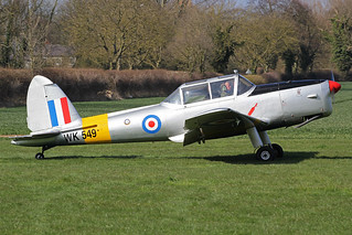 G-BTWF (WK549)