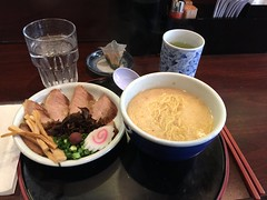 tonkatsu shio