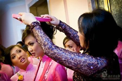 10 điều đặc biệt kiêng kị trong đám cưới ở miền Bắc