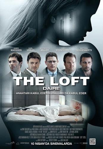 Daire - The Loft (2015)