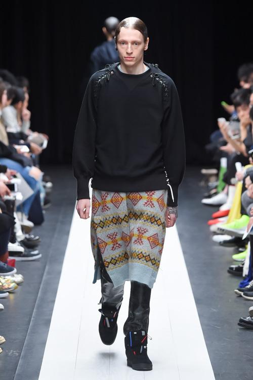 FW15 Tokyo FACETASM011_Milos Lukacek(Fashion Press)