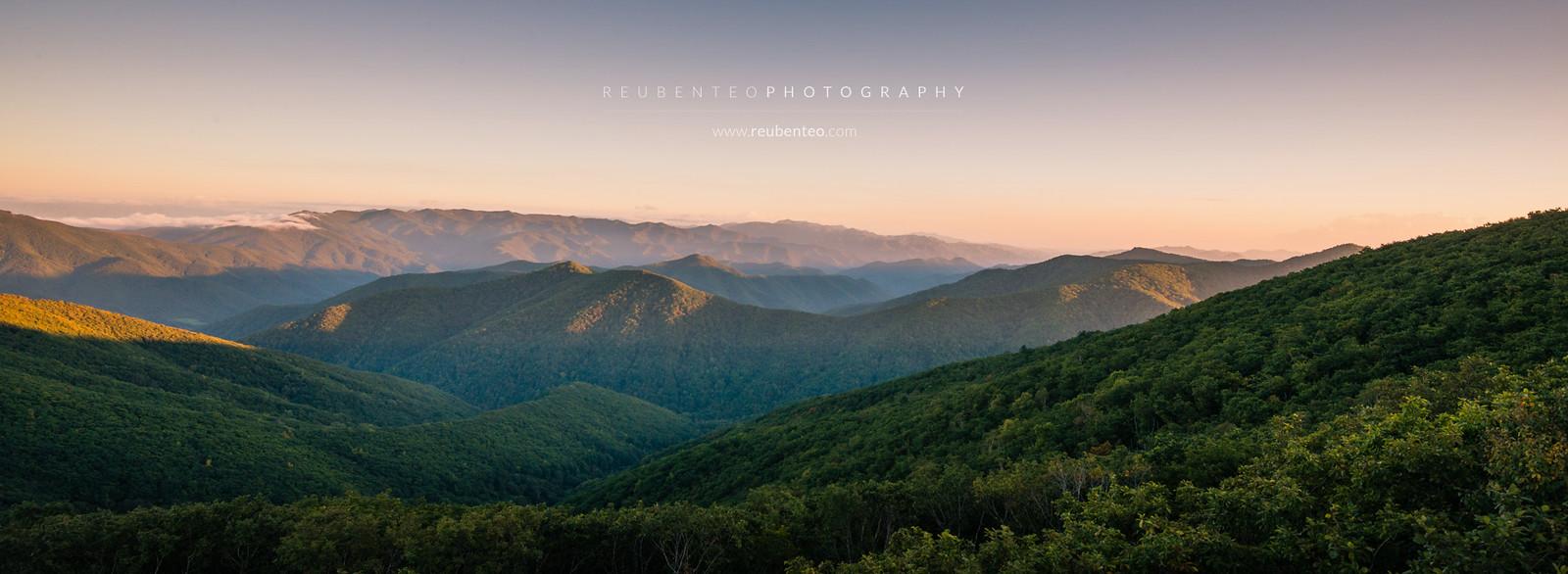 Taehwa Peak at Masikryong