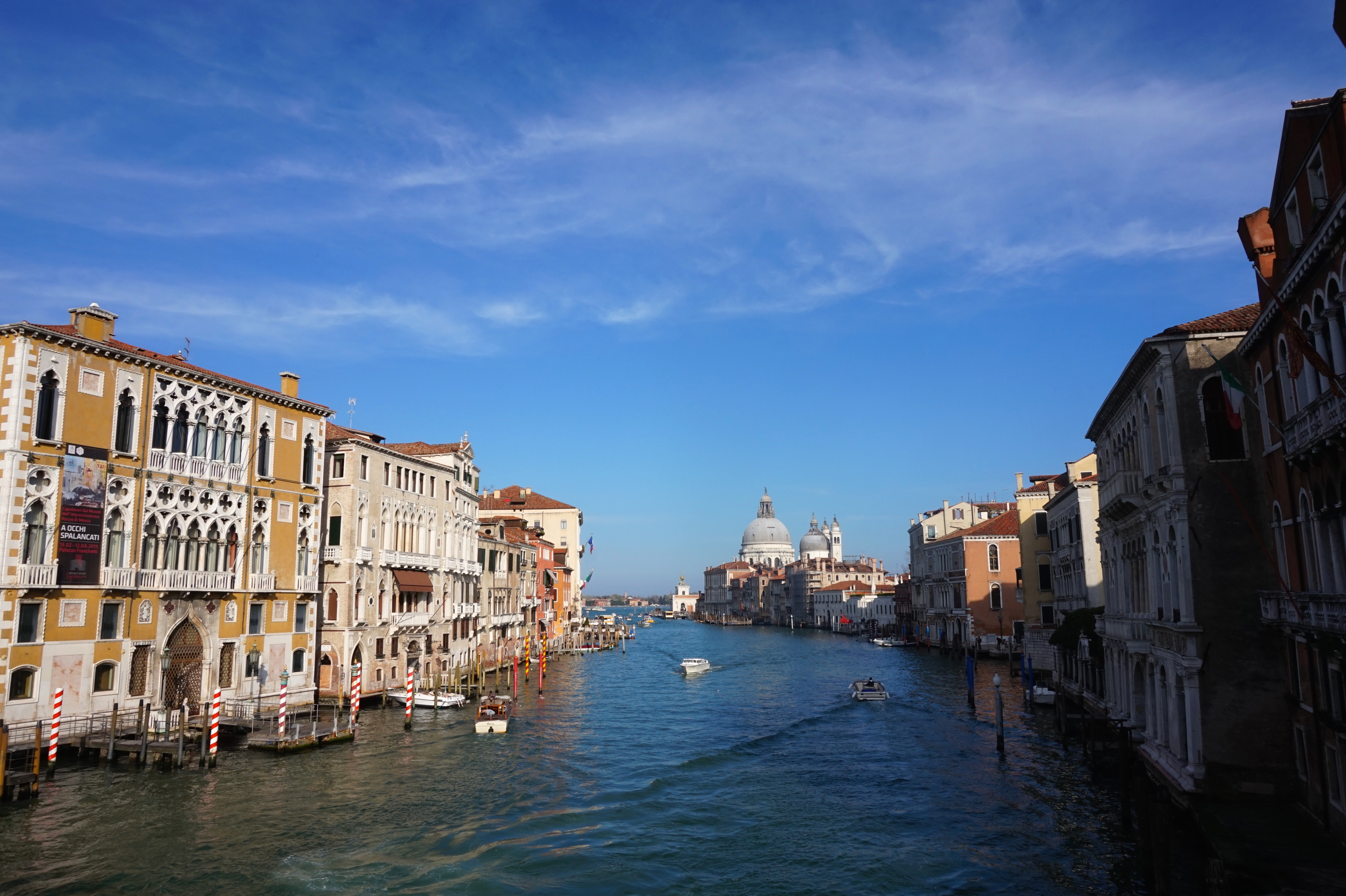 Interrailing Italy 17