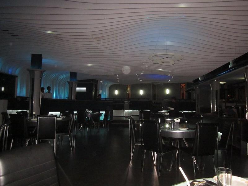 Malligi hotel, Hospet