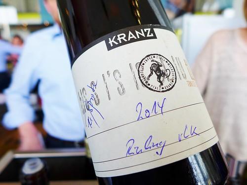 Weingut Kranz Landschneckenkalk