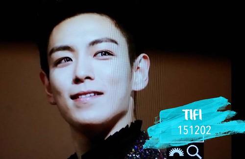 Big Bang - MAMA 2015 - 02dec2015 - Tiffany_TiFi - 02