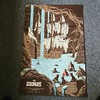 New in - The Goonies oversize movie poster in the gallery and online #richardgoodallgallery #goonies #movieposters