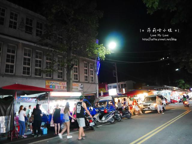新竹在地美食小吃推薦竹東中央市場夜市 (2)