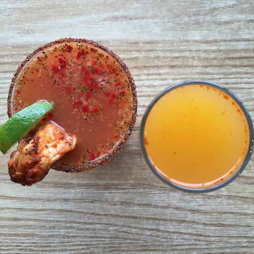 Special Brunch Beverages: (11am-3pm)