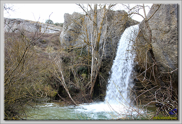 Entorno de la cascada de Yeguamea (6)