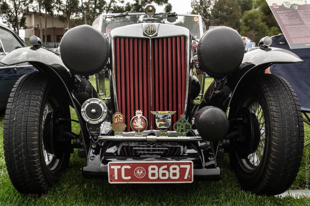 20150329 MG car club of SA-11