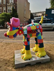 Patch  [from Gromit Unleashed]