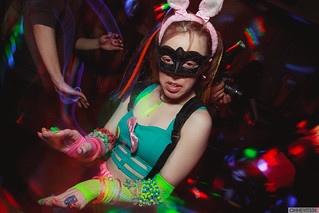 Sexy Nerds Retro Game and Cosplay Party XIII!