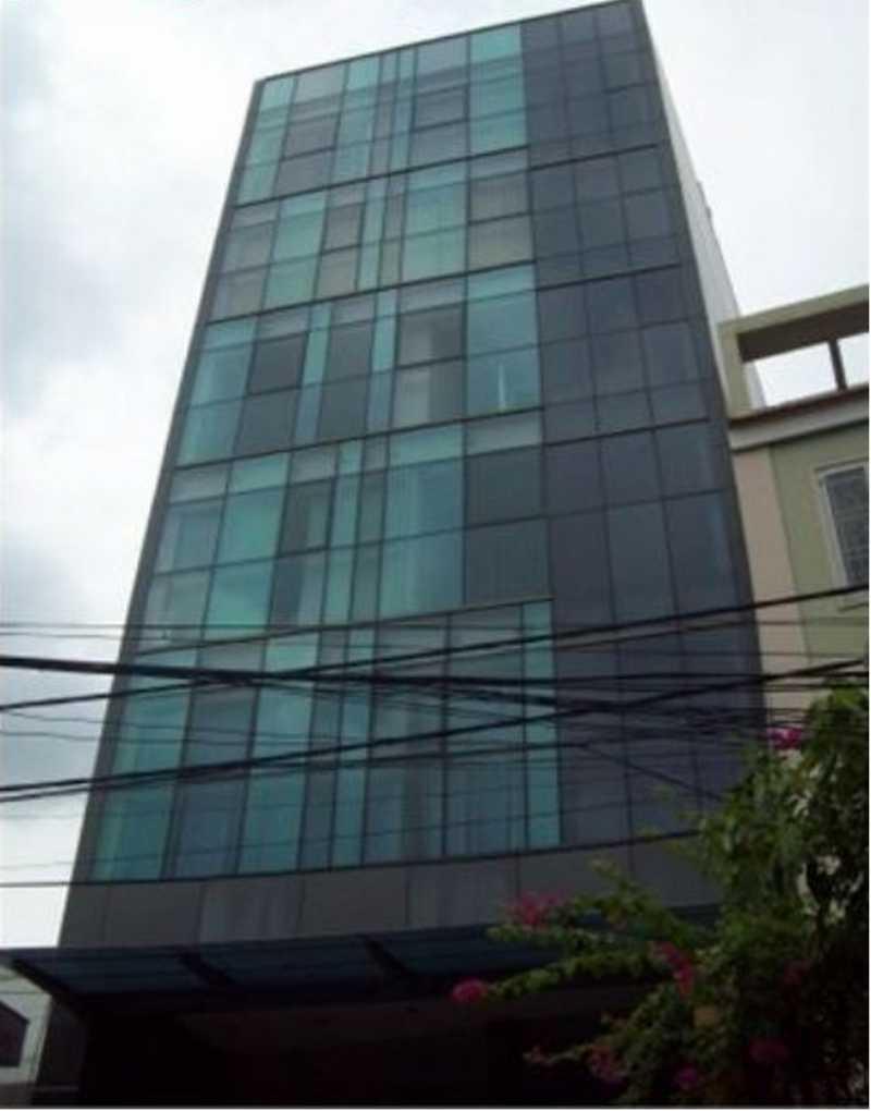 Dự Án Bất Động Sản Sky View Building