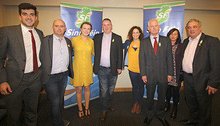 Sinn Féin Dublin South West