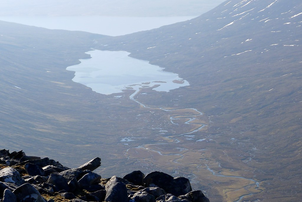 Loch Mhuilich
