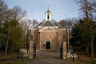 ´s-Graveland - Hervormde kerk