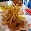 Red Stick chicken