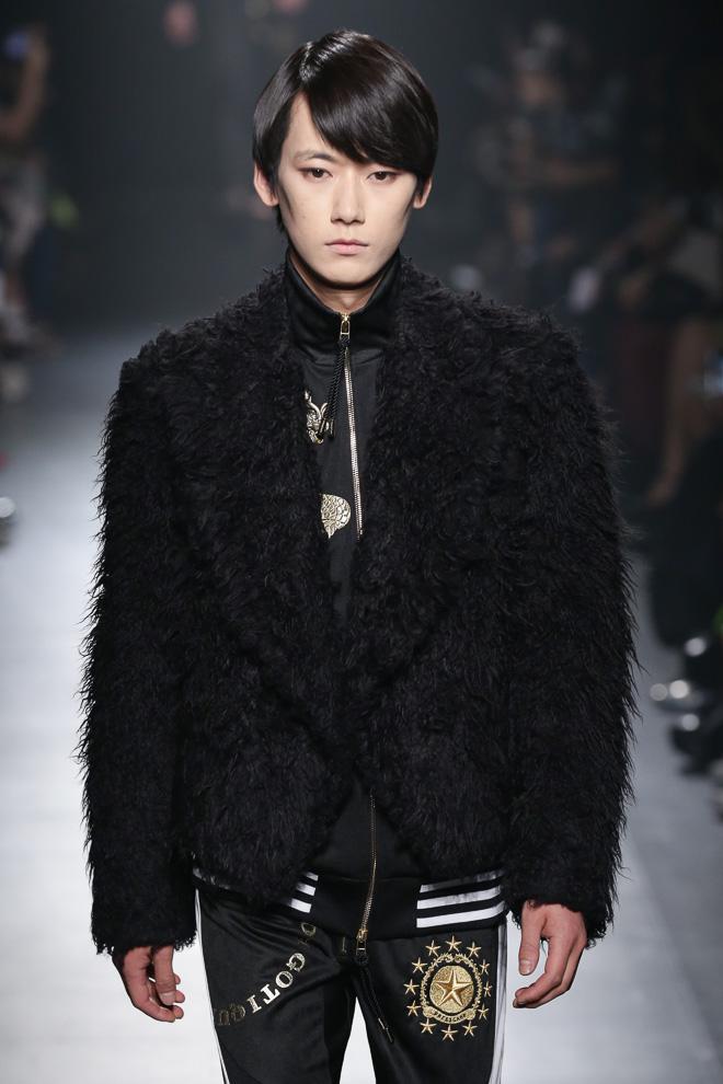 FW15 Tokyo DRESSCAMP110(fashionsnap.com)