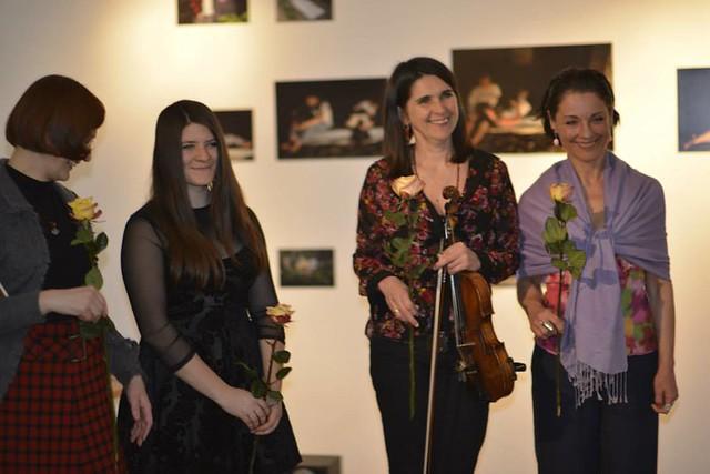 Fililibi concerts / koncertek