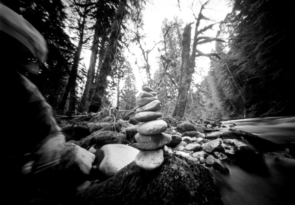 Salmon River 4