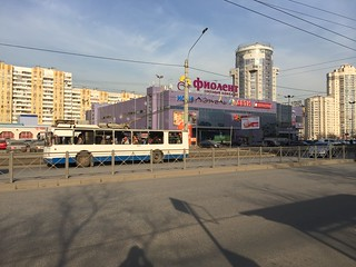 Снимок с Apple iPhone 6 Plus