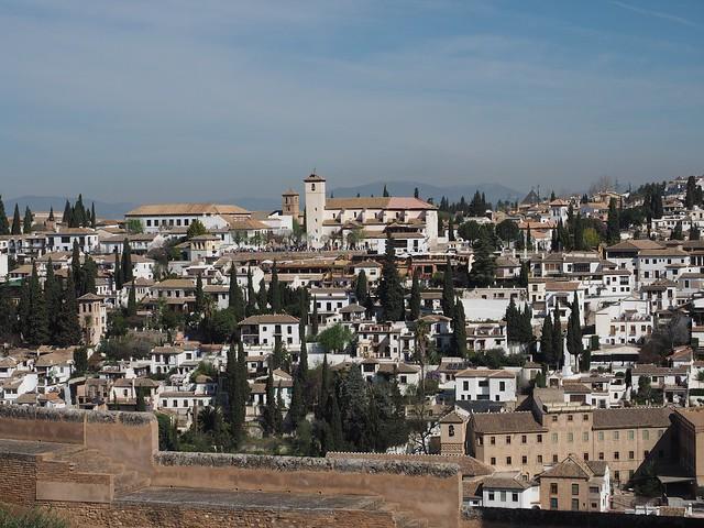 321 - Alhambra
