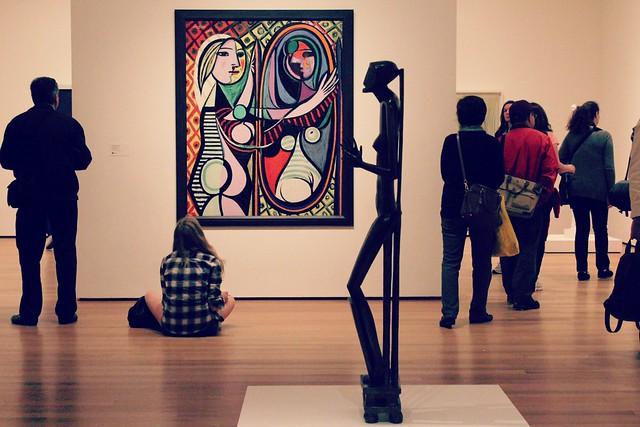 Museus pelo mundo - Museum Week