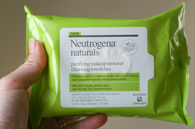 Neutrogena Naturals: a review! | yourwishcake.com