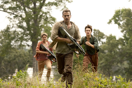 The Divergent Series_Insurgent_new-movie