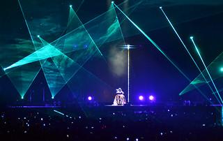 Katy Perry Concert - Telenor Arena Oslo