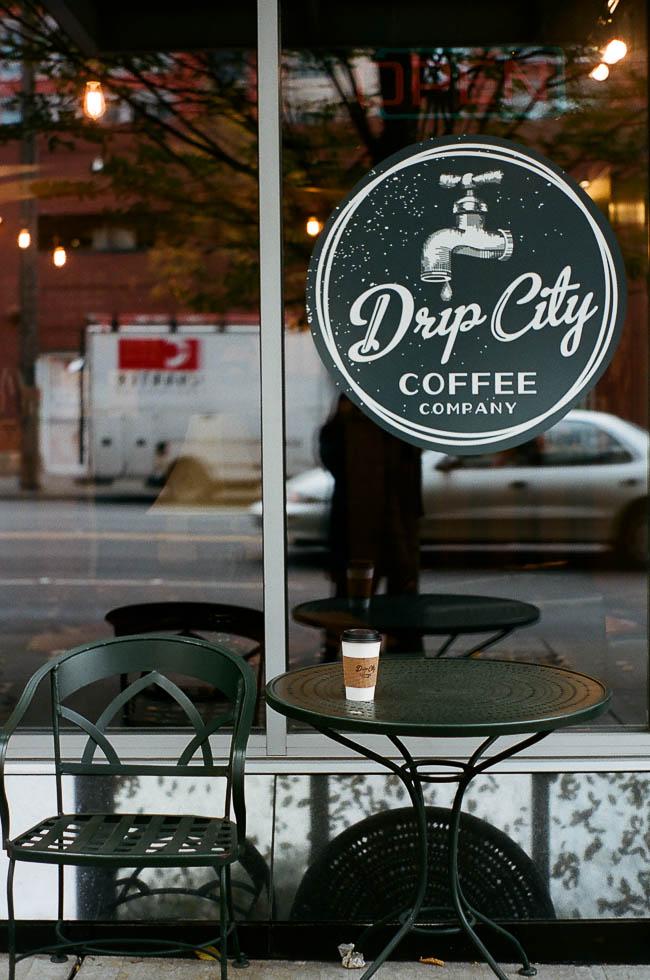 Drip City