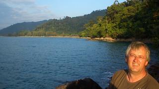 Thailand - Khao Lak - Lamru National Park