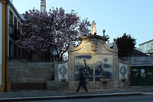 Póvoa de Varzim - Fontenário de São Sebastião