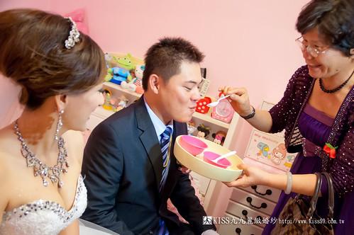 【高雄婚禮攝影推薦】婚禮婚宴全記錄:kiss99婚紗公司,網友都推薦的結婚幸福推手! (8)