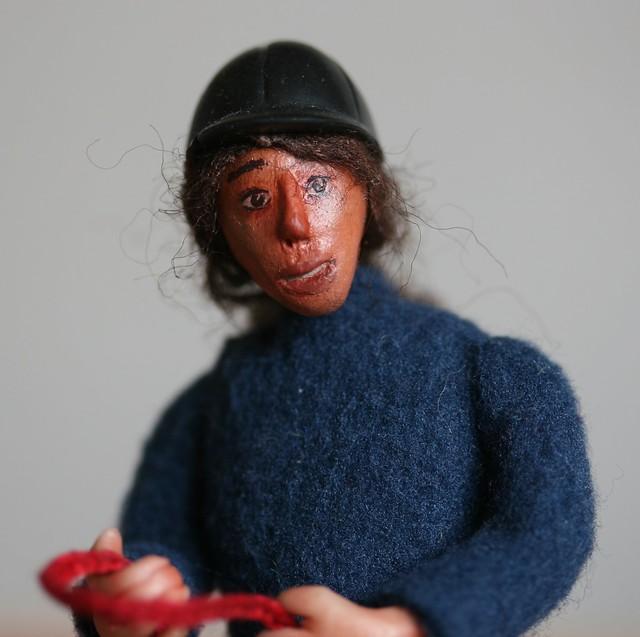 Fiona Moffat