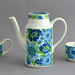 'English Garden' by Jessie Tait for Midwinter Pottery by robmcrorie