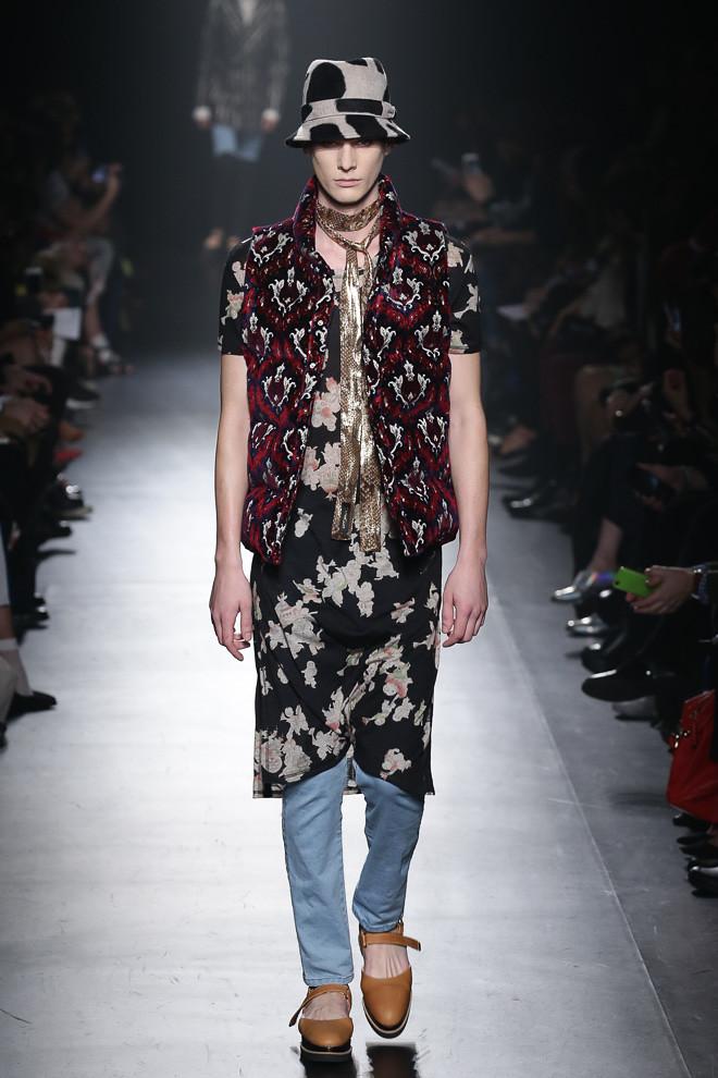 Tim Meiresone3198_FW15 Tokyo DRESSCAMP(fashionsnap.com)