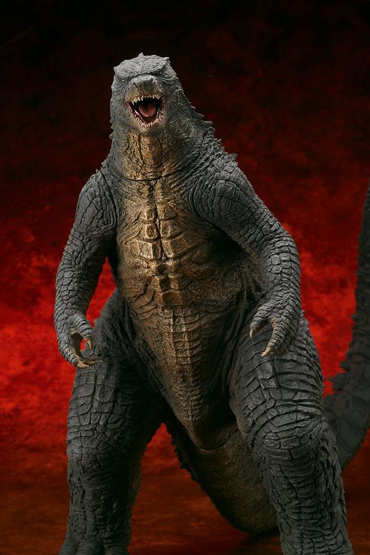 [X-PLUS] Godzilla (2014) 30cm 17119300608_ac3475f23d_c