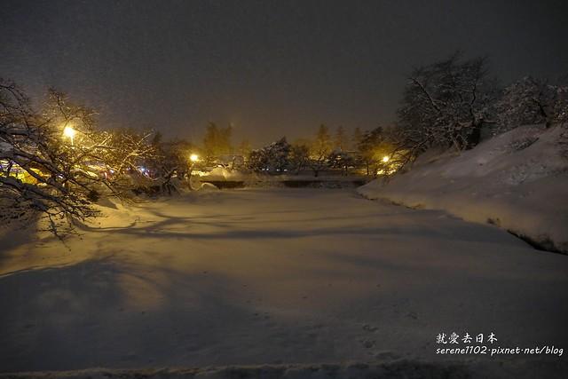 20150214米澤雪燈籠-10米澤雪燈籠-P-1260670