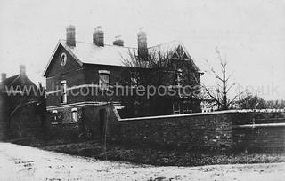 Reepham, Brattleby House