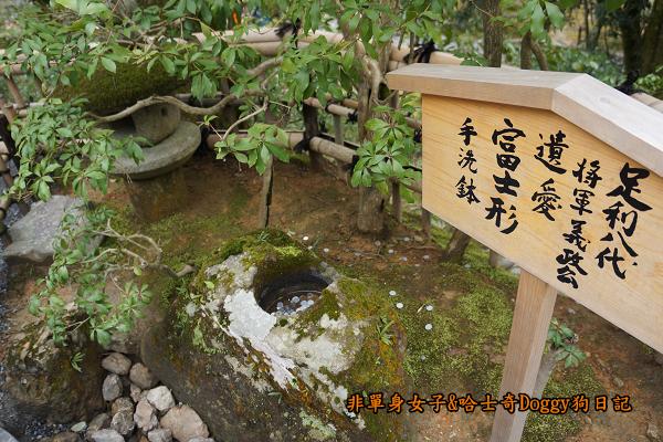 日本京都金閣寺23