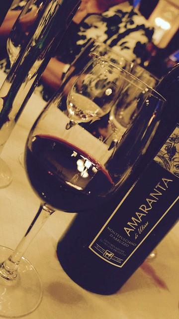 Haikon Manor Wine Dinner